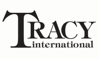 Tracy International logo