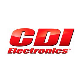 CDI Electronics Logo