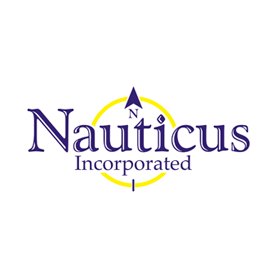 Nauticus Incorporated Logo