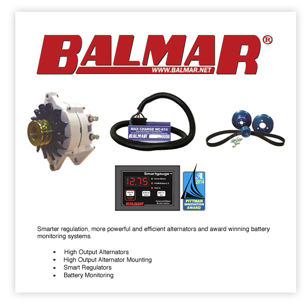 panel_Balmar