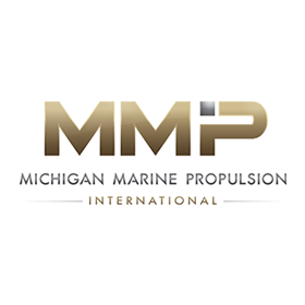 Michigan Marine Propulsion International Logo